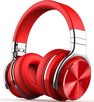 Cowin E7 Pro Red