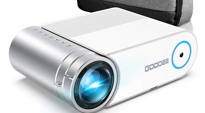 Goodee G500 projector