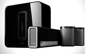 Sonos 5.1 Home Theater