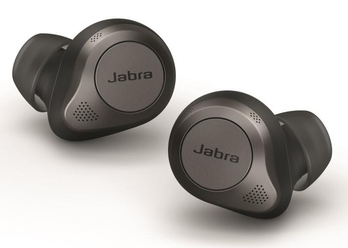 keyword - Jabra Elite 85t