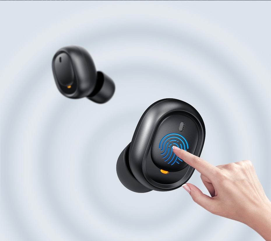 Bluetooth 5.0 TWS Earphones