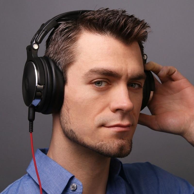 Oneodio Professional Studio DJ Headphones - Wired