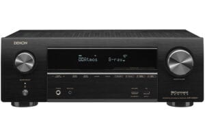 Denon AVR-X1600H 7.2-Channel