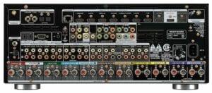 Marantz SR7013 9.2-Channel 4K Ultra HD AV Receiver