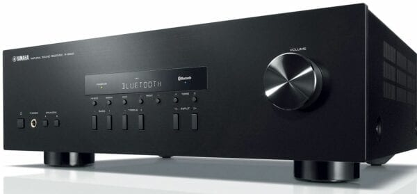 Yamaha RS202 Bluetooth