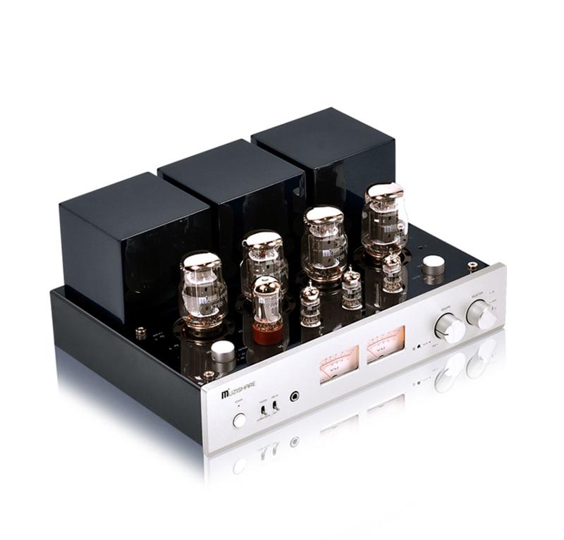 Muzishare X7 KT88 Push-Pull Tube Amplifier